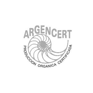 ARGENCERT Producción orgánica certificada