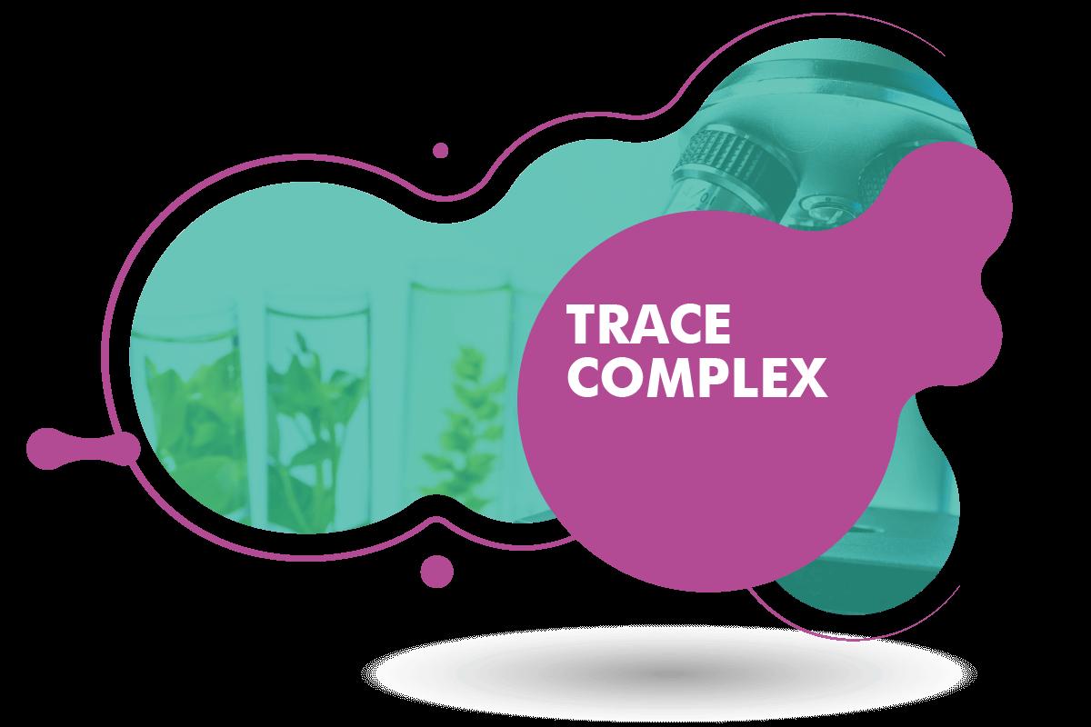 Trace Complex