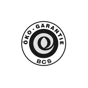 BCS Öko Garantie