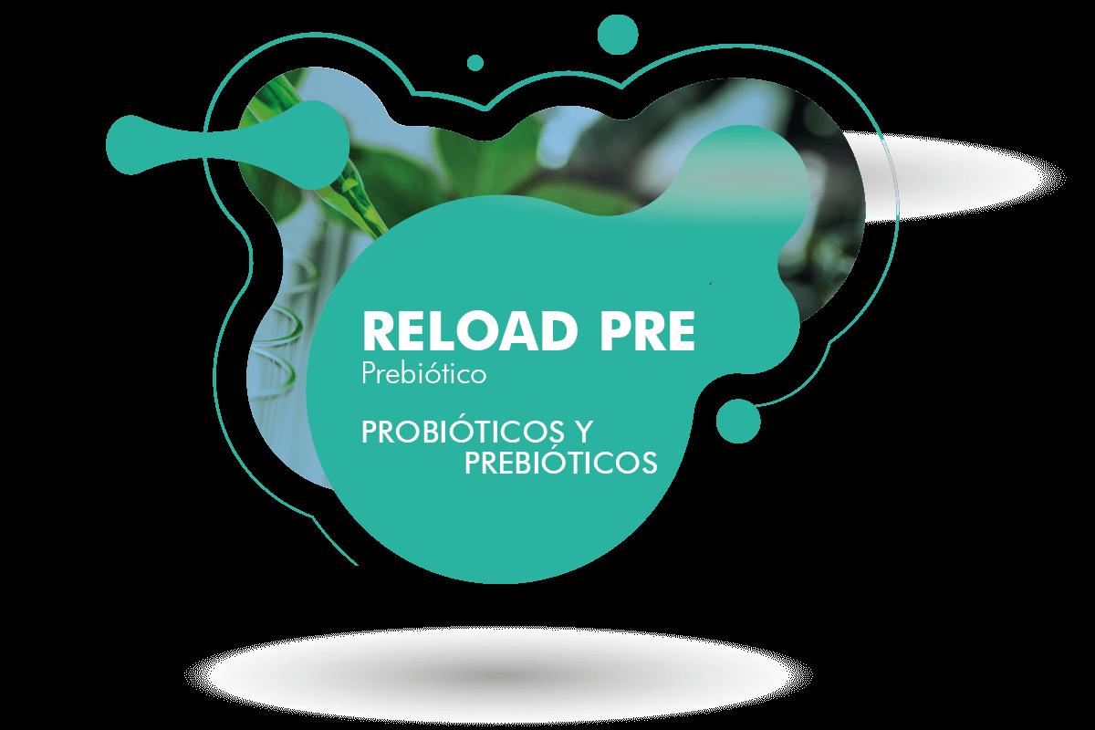 Reload Pre