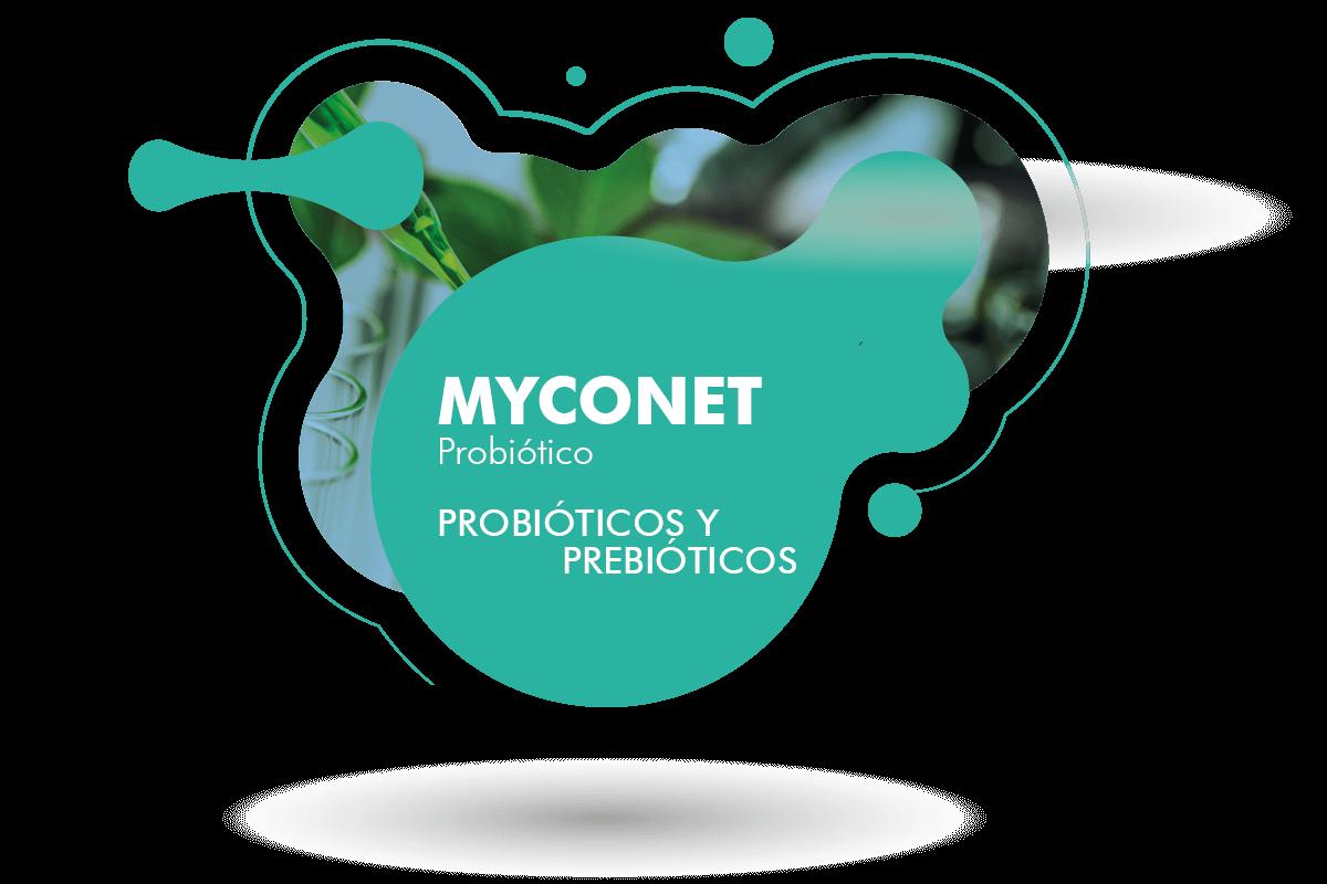 Myconet
